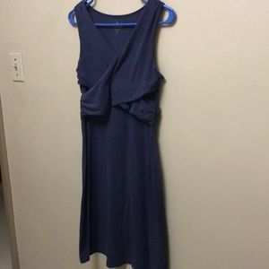 Athlete dress size small